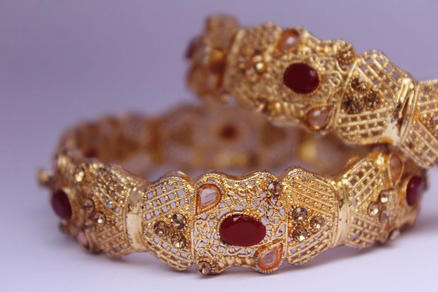 bijuterii din aur rusesc