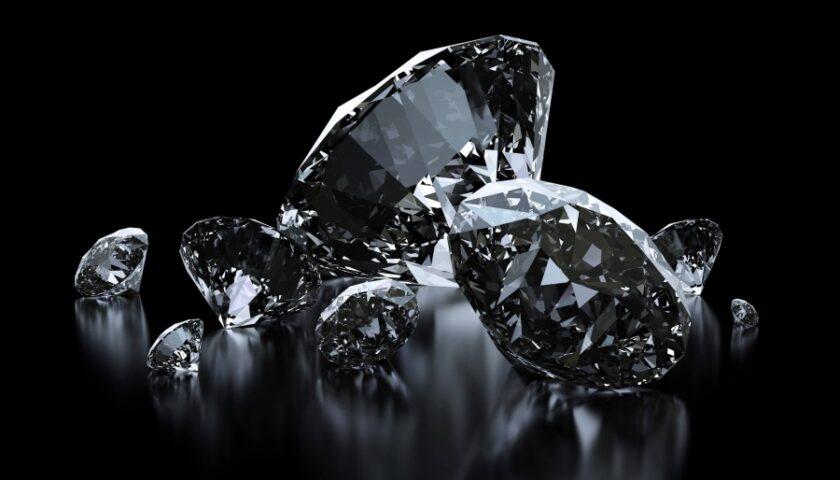 diamante negre