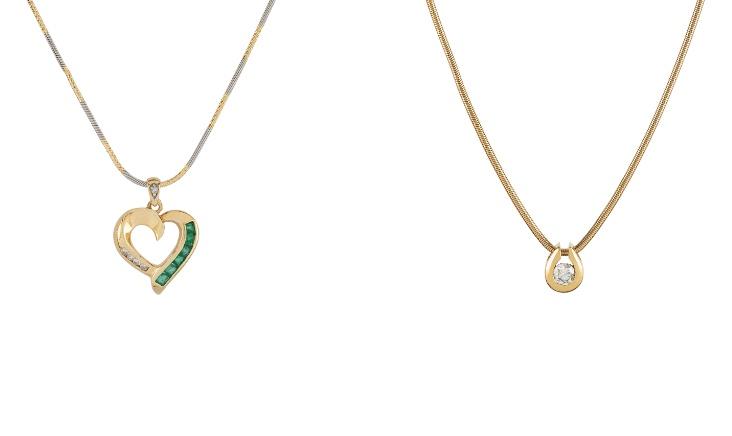 bijuterii pentru medici