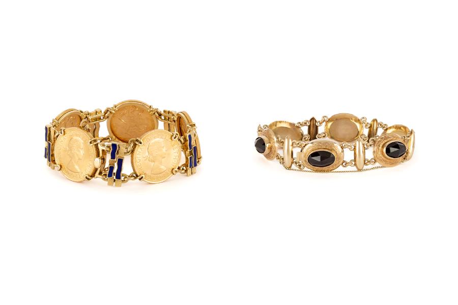 investitii in bijuterii din aur