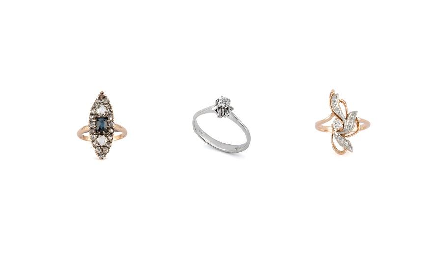 diamante de 1 carat