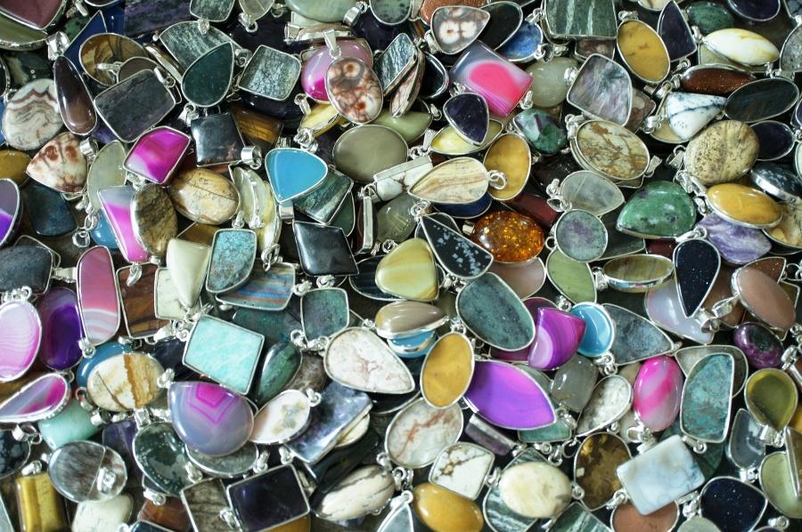 bijuterii cu agat