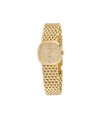 Ceas Rolex din aur de 18k