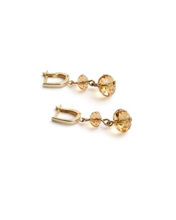 MINIONETTE - Bijuterii Aur Pentru Femei - Inele. Cercei, Bratari din Aur 14K