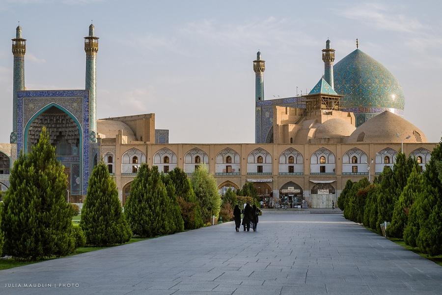 Moscheea Shah